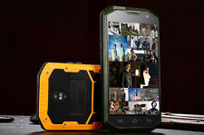 "Hummer H8 5"" Waterproof 3G Rugged Dual Core Android 4.2 Unlocked Smartphone AT&T"