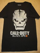 CALL of DUTY Black OPS 3 III New SOLDIER PS4 XBOX ONE Video GAME MEN'S T-Shirt