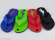 New Sport Sandals Beach Casual Wear Youth Boys Flip-Flop Sandals Thongs