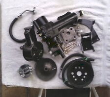 1955/1957 CHEVY POWER STEERING- COMPLETE KIT-$100 LESS THAN THE REST-COMPARE!!!