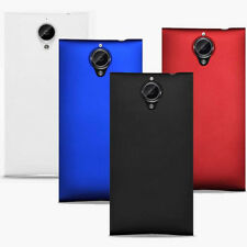 For Gionee Elife E7 Snap On Rubberized Matte hard case cover