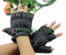 Fashion Men's Motorcycle Bicycle Cycling Driving Riding Sports Protective Gloves