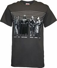 Star Wars Darth Vader Bounty Hunters Licensed Adult T-Shirt