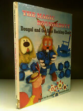 Dougal And The Blue Rocking-Chair - The Magic Roundabout - 1968