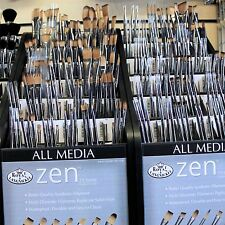 Royal & Langnickel Zen 73 All Media Synthetic Brushes Assorted Sizes Available!