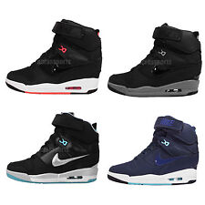 Wmns Nike Air Revolution Sky Hi Womens Wedges Sneakers Fashion Shoes Pick 1