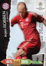 Star Player From Panini Adrenalyn XL Uefa Champions League 2011/2012
