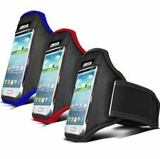 3X Jogging Run Sport Armband GYM Skin Case Cover for Cell Phones 2015 hot model