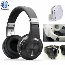 Bluedio Stereo A2DP Bluetooth Headset For Samsung Galaxy S7 S6 S5 Note 5 4 MOTO