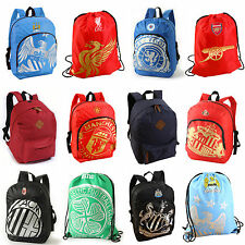 Official FC Football Club Foil Backpack