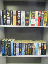 Stephen King - 31 Books Collection! (ID:27521)