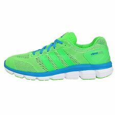 Adidas CC Ride M Climacool Green Blue Mens Running Shoes Sneakers B24461