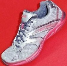 NEW Women's AVIA A9616WSVP Gray/Pink Athletic Fashion Running Training Shoes