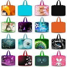 "17 inch Laptop Soft Sleeve Bag Case Pouch Cover For 17.3"" Dell Inspiron 17 17R"