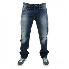 Diesel Jeans Larkee-Relaxed 8B9 Comfort Fit Straight Leg 008B9