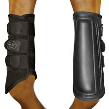 Mark Todd Exercise Set of Two Horse Riding Boots