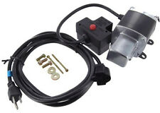 Tecumseh HS50 5HP 120V Snowblower Electric Replacement Starter Kit FREE Shipping