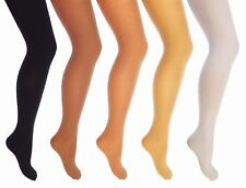 Lot 30 Pairs Basic Editions Sandalfoot Knee Highs Nude Black One Size & Queen