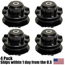 PT104 Commercial Bump Feed String Trimmer Line Spool Redmax Weed Whackers 4pk