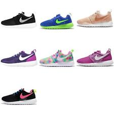 Nike Roshe One GS Rosherun Kids Women Running Shoes Sneakers Pick 1