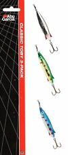 Abu Garcia Toby Lure - Value 3 Pack - 28g - 1303244