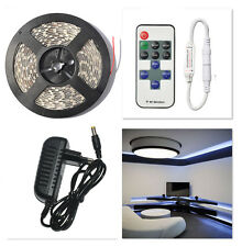 5050 SMD 300LED Waterproof LED Strip Light +11Key Controller+12V-2A Power Supply