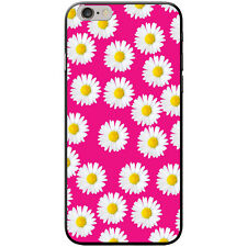 Dainty Daisies Hard Case For Apple iPhone 6 / 6s