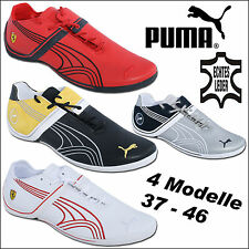PUMA SNEAKERS SHOES FUTURE CAT REMIX FERRARI SPEED DRIFT UNISEX NEW 37 - 46