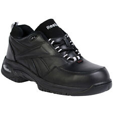 New Reebok RB417 Women's Tyak High Performance Athletic Oxford Black All Sizes