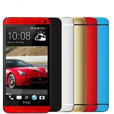 HTC One M7 32GB Unlocked GSM AT&T T-Mobile WIFI Smartphone Android 4G LTE