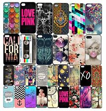 Hot Fashion Cute Design Pattern Hard Back Case Cover for iPhone 6 Plus/6s Plus