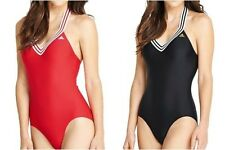 ADIDAS Infinitex Halter Neck Swimsuit (452)