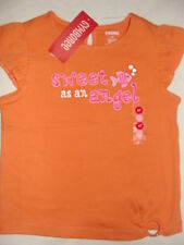 Gymboree FLORAL REEF Orange Sweet As An Angel FISH Tee Top NWT 3T Spring Summer