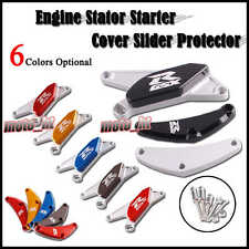 Motorcycle Engine Cover Sliders Protector For 2006-2010 Suzuki GSXR 600 750