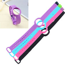 Hot Silicone Replacement Wrist Band Wristband For Jawbone Up Move Bracelet Strap