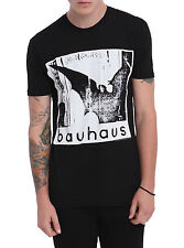 @ Bauhaus Undead Discharge Men's T-Shirt - Black