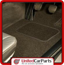 Toyota Avensis Tailored Car Mats (2003 To 2008) Genuine United Car Parts (2389)