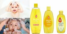 Johnsons Baby Shampoo - Choose Yours