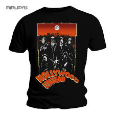 Official T Shirt HOLLYWOOD UNDEAD   Full Moon All Sizes