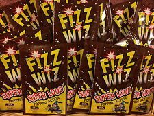 Retro Sweets FIZZ WIZ COLA - POPPING CANDY Space Dust Ideal For Party Bags Kids