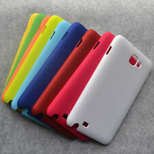 For Samsung Galaxy Note N7000 i717 I9220 Skidproof Hard Case Cover