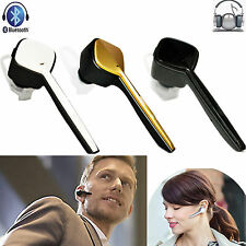 A2DP Bluetooth Stereo Headset Headphone Handsfree With Mic For Smartphone Tablet