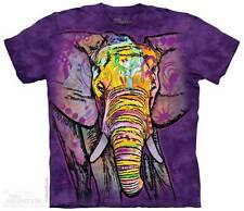 RUSSO ELEPHANT CHILD T-SHIRT THE MOUNTAIN DEAN RUSSO