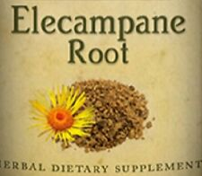 ELECAMPANE ROOT Single Herb Liquid Extract Tincture Herbal Tincture USA