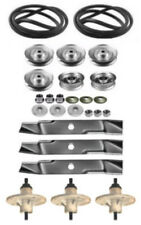 """Murray 46"""" Lawn Mower Deck Parts Rebuild Kit 037X96MA Primary Belt FREE Shipping"""
