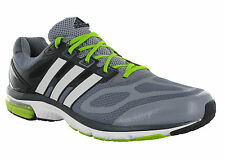 Adidas Supernova Sequence 6 M Grey Running Jogging Sports Mens Trainers Shoes