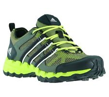 NEW adidas Sports Hiker Shoes Mens Outdoor Running shoes Green B40530 Sale Trail