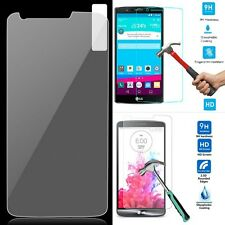 Genuine Tempered Glass Film Cover Screen Protector For L2 LG G3 G4 Protection
