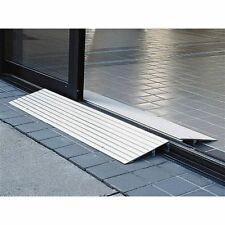 EZ Access TRANSITIONS Modular Entry Portable Accessible Threshold RAMP