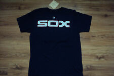 CARLTON FISK CHICAGO WHITE SOX NEW MLB MAJESTIC COOPERSTOWN T-SHIRT